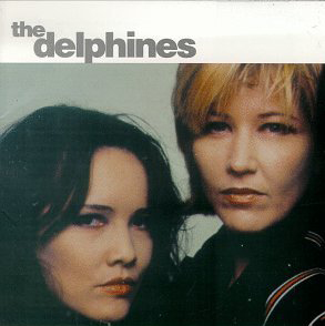 """Kathy Valentine releases """"The Delphines"""" an album with her band The Delphines"""