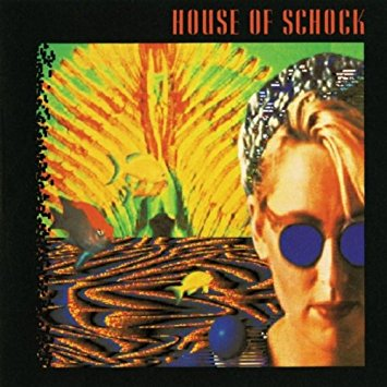 Gina Schock released a self-titled album with her band House of Schock