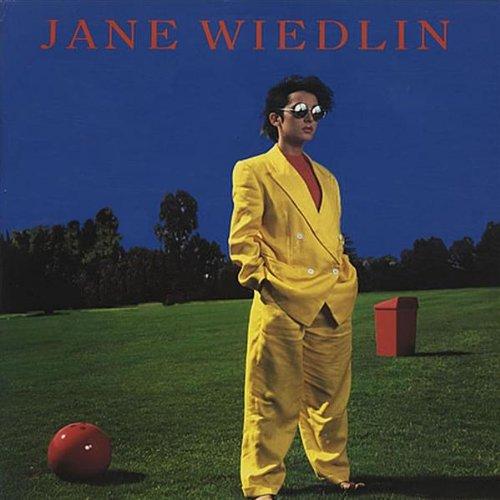 """Jane Wiedlin releases her debut album """"Jane Wiedlin"""""""