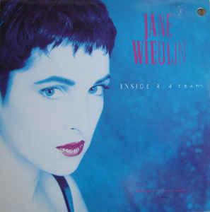 """Jane Wiedlin releases her single """"Inside a Dream"""""""