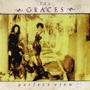 """Charlotte Caffey's band The Graces releases their album """"Perfect View"""""""