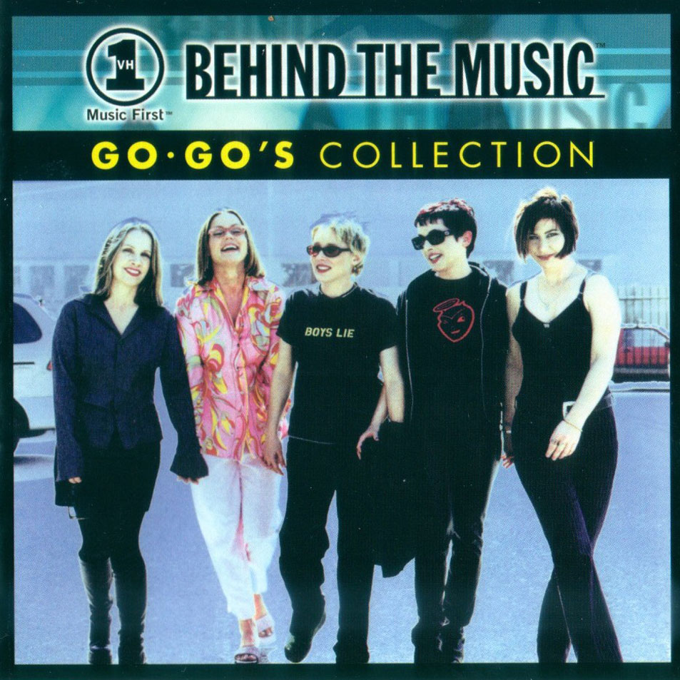 """VH1 """"Behind The Music: Go Go's Collection"""" is released"""