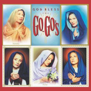 """The Go-Go's release their album """"God Bless The Go-Go's"""""""
