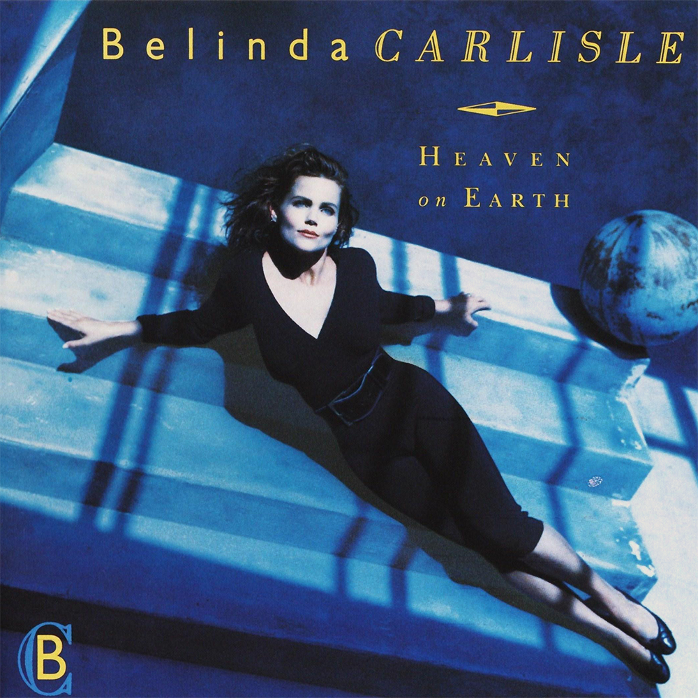 """Heaven on Earth"" album released"