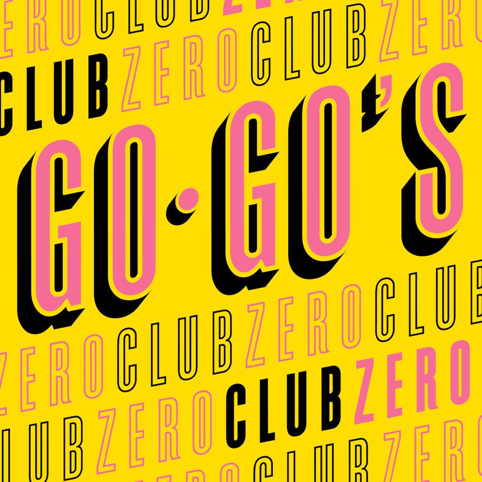 Club Zero cover art