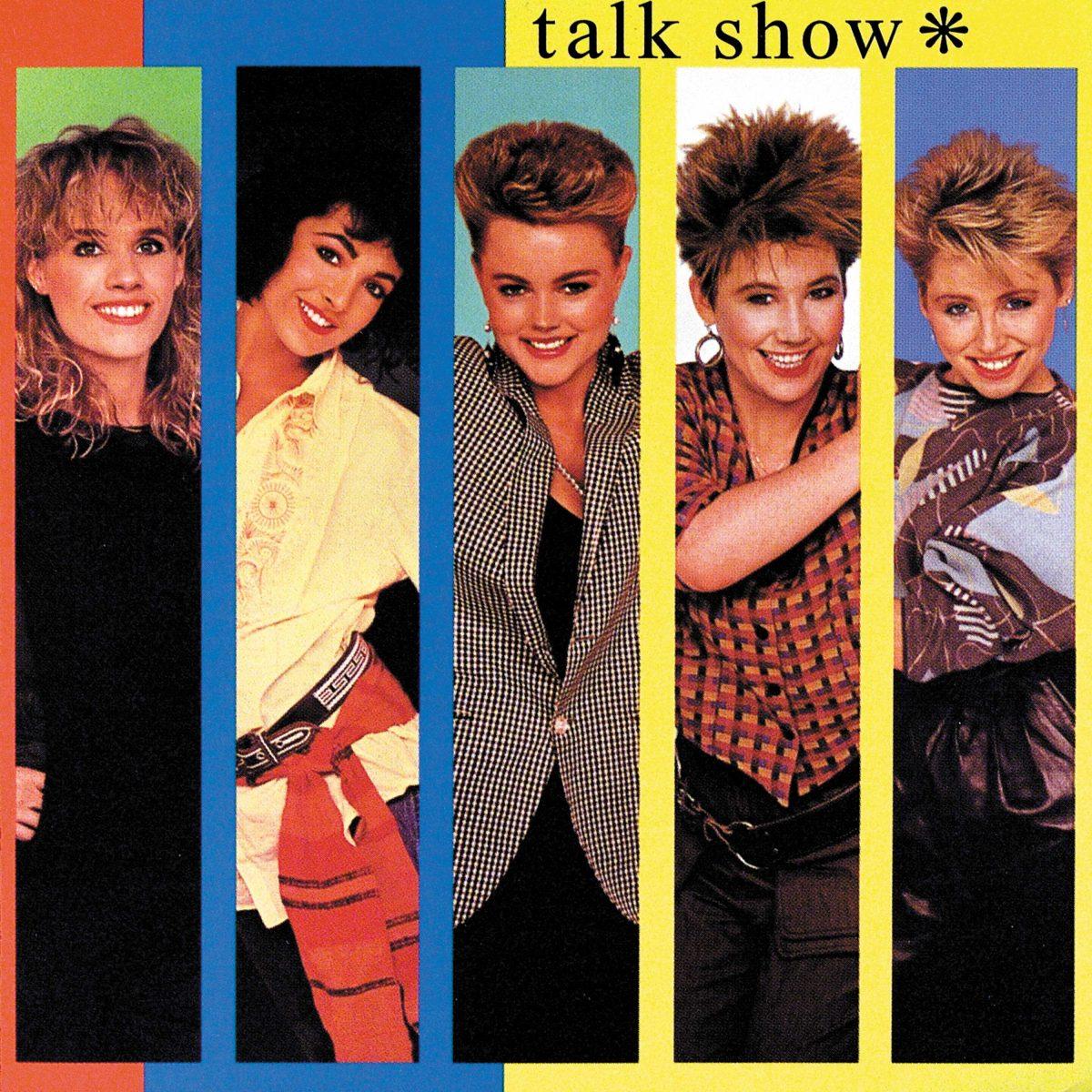 Talk Show cover art