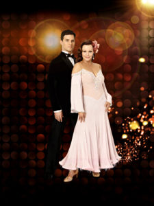 Belinda Carlisle is a cast member on season 9 of Dancing With The Stars