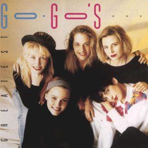 "The Go-Go's ""Greatest"" album is released"