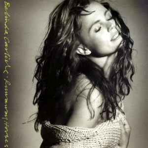 """Runaway Horses"" is released the third solo album by the American singer Belinda Carlisle"