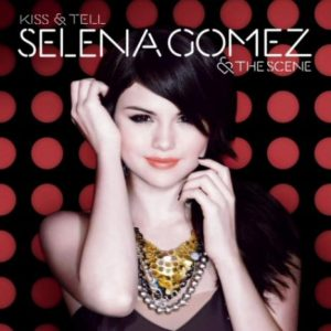 "Gina Shock co wrote ""Falling Down"", ""Kiss and Tell"", ""Stop and Erase"", and ""Crush"" for Selena Gomez & the Scene's debut album Kiss & Tell"